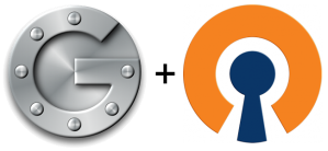 Google Authenticator and OpenVPN